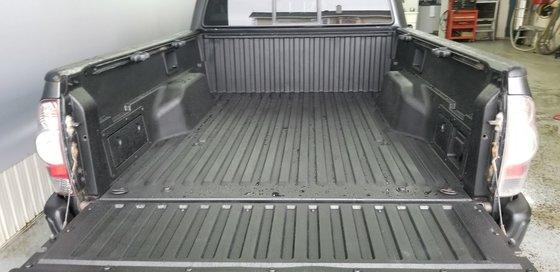 Toyota Tacoma SR5 2011 (4/12)