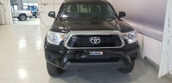 2015 Toyota Tacoma SR5 (14/16)
