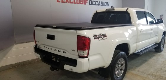 Toyota Tacoma SR5 2016 (3/22)