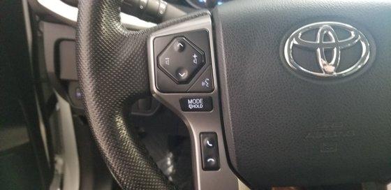Toyota Tacoma SR5 2016 (13/22)