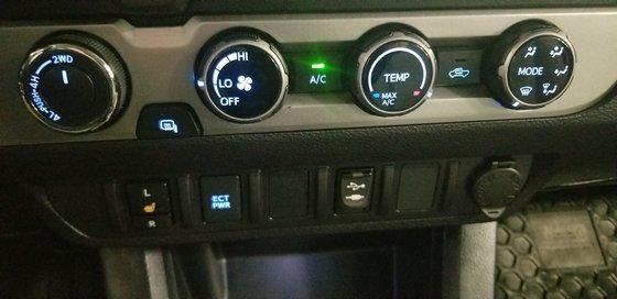 2017 Toyota Tacoma SR5,SEULEMENT 28000KM WOWW (8/21)
