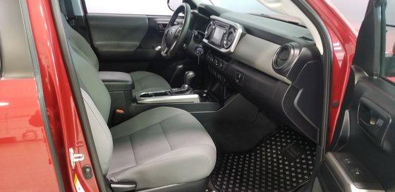 2017 Toyota Tacoma SR5,SEULEMENT 28000KM WOWW (15/21)