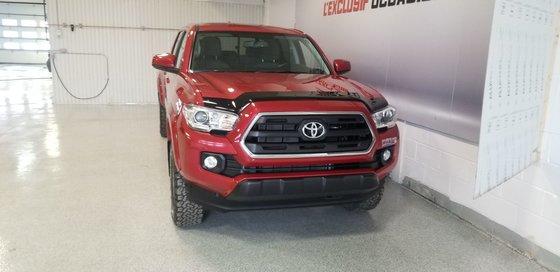 2017 Toyota Tacoma SR5,SEULEMENT 28000KM WOWW (3/21)