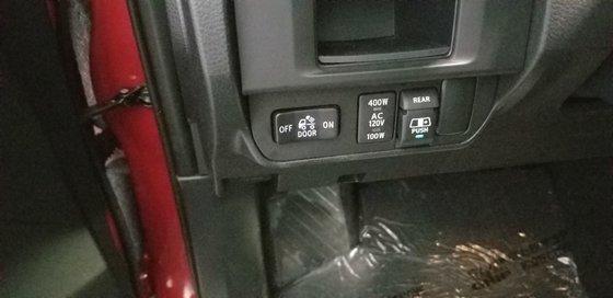 2017 Toyota Tacoma TRD (7/22)