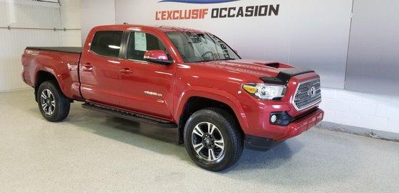 2017 Toyota Tacoma TRD (2/22)