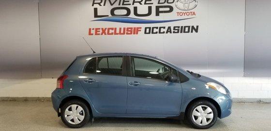 2007 Toyota Yaris LE (1/18)