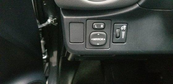 Toyota Yaris SE 2012 (15/19)