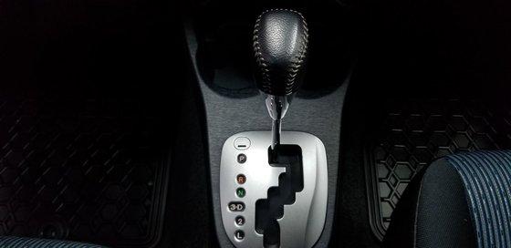 Toyota Yaris SE 2012 (13/19)