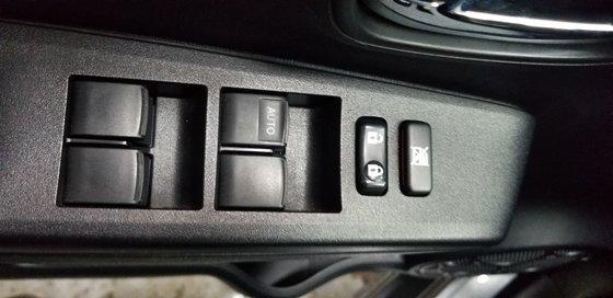 Toyota Yaris SE 2012 (16/19)