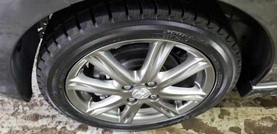 Toyota Yaris SE 2012 (17/19)