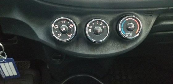 Toyota Yaris SE 2012 (12/19)