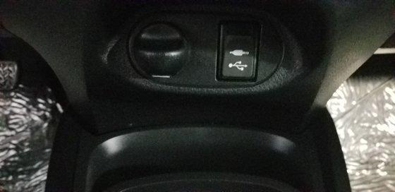 Toyota Yaris LE 2015 (5/18)