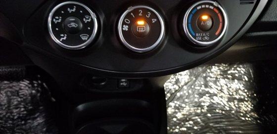 Toyota Yaris LE 2015 (7/18)