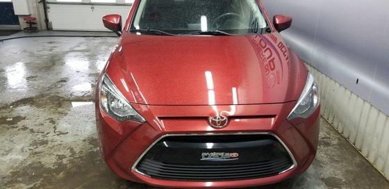 Toyota Yaris  2016 (5/21)