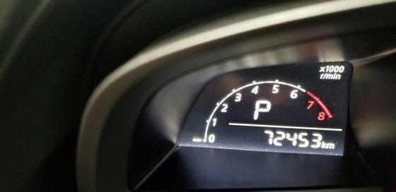 Toyota Yaris  2016 (14/21)
