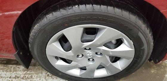 Toyota Yaris  2016 (19/21)