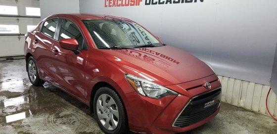 Toyota Yaris  2016 (3/21)