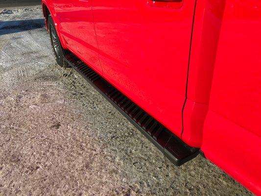 Ford F-150 XLT 2017 SPORT (8/20)