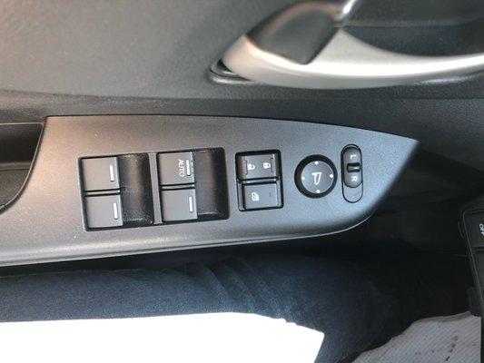 2014 Honda CR-V EX (14/21)