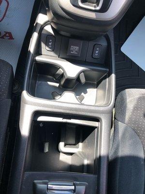 2014 Honda CR-V EX (15/21)