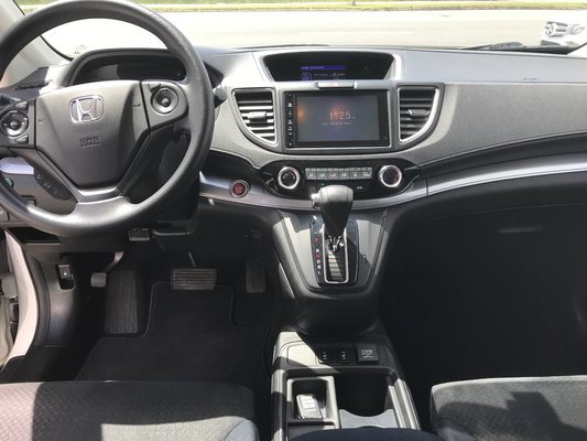 Honda CR-V SE 2015 awd (10/12)