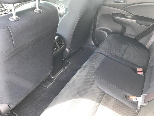 Honda CR-V SE 2015 awd (8/12)