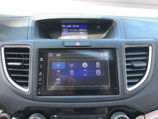 2016 Honda CR-V SE (18/20)
