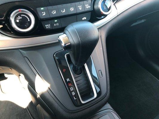2016 Honda CR-V SE (15/20)