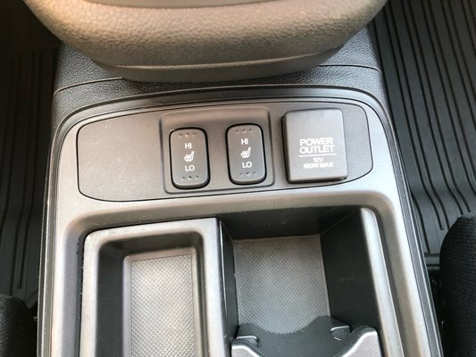 2016 Honda CR-V SE (16/21)