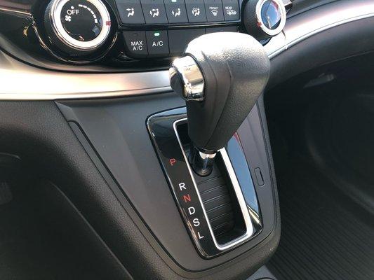 2016 Honda CR-V SE (17/21)