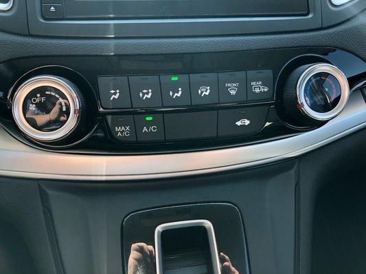 2016 Honda CR-V SE (18/21)