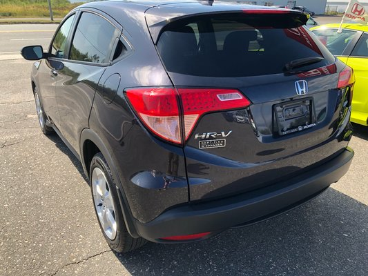 2016 Honda HR-V EX (2/22)