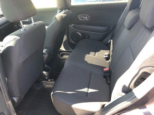 2016 Honda HR-V EX (9/22)