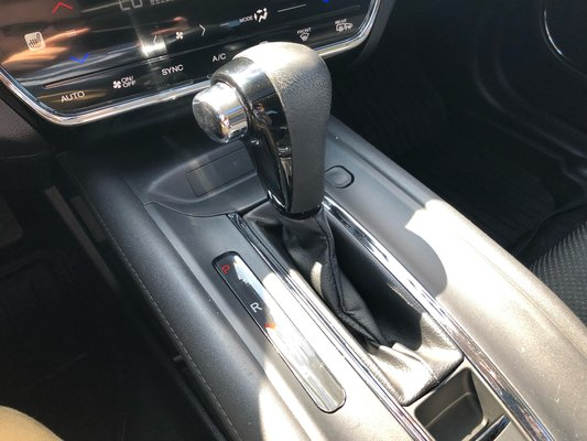 2016 Honda HR-V EX (17/22)