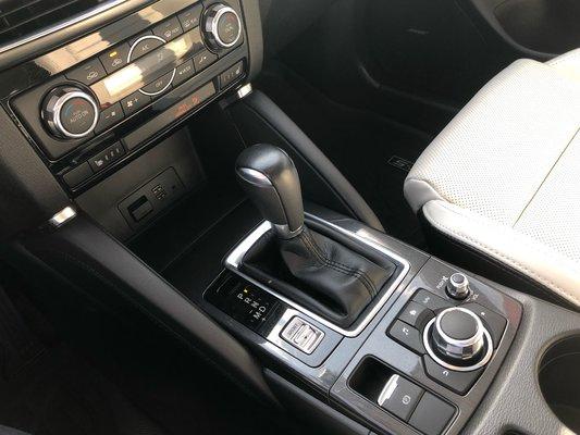 2016 Mazda CX-5 GT (16/20)
