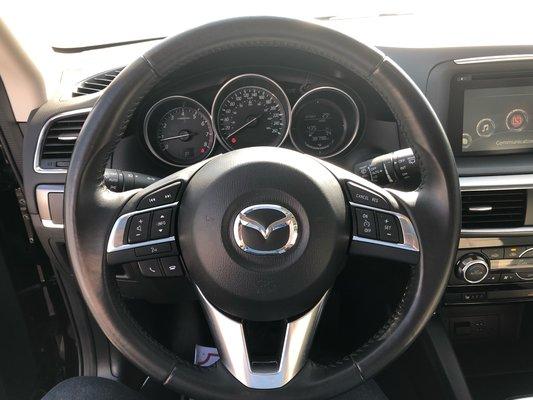 2016 Mazda CX-5 GT (12/20)