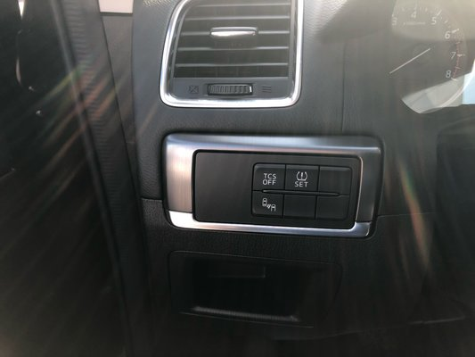 2016 Mazda CX-5 GT (18/20)