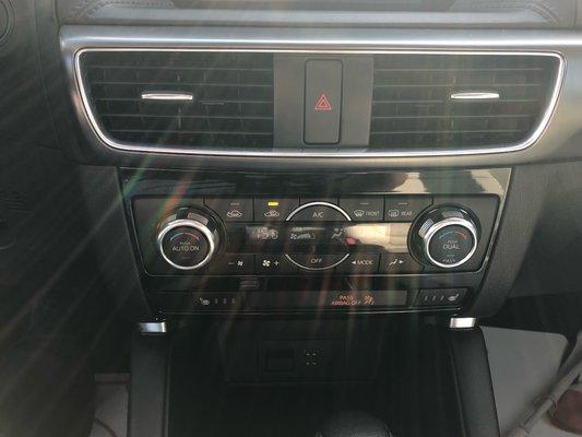 2016 Mazda CX-5 GT (14/20)
