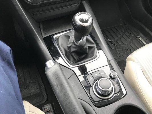 Mazda Mazda3 GS-SKY 2014 GARANTIE PROLONGER (9/13)