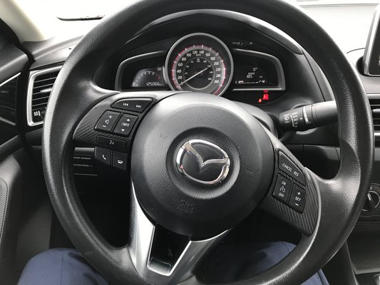 Mazda Mazda3 GS-SKY 2014 GARANTIE PROLONGER (11/13)
