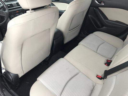 Mazda Mazda3 GS-SKY 2014 GARANTIE PROLONGER (7/13)