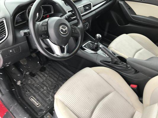 Mazda Mazda3 GS-SKY 2014 GARANTIE PROLONGER (6/13)
