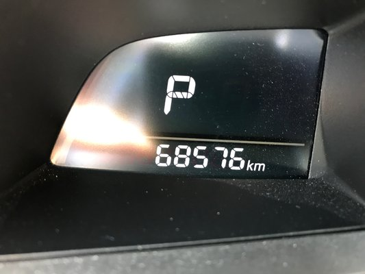 Mazda Mazda3 GT SPORT 2015 SKY-ACTIV (16/17)