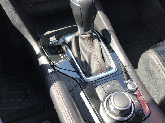 Mazda Mazda3 GT SPORT 2015 SKY-ACTIV (13/17)