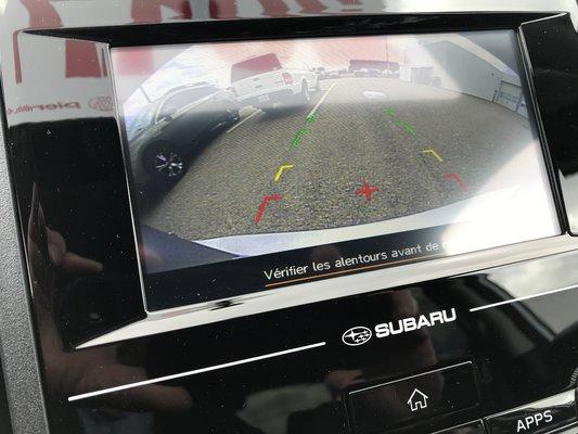 2017 Subaru Impreza Touring (12/15)