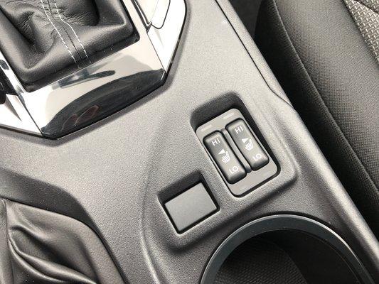 2017 Subaru Impreza Touring (11/15)