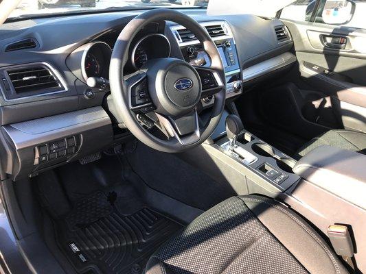Subaru Outback COMMODITE 2019 AWD (7/17)