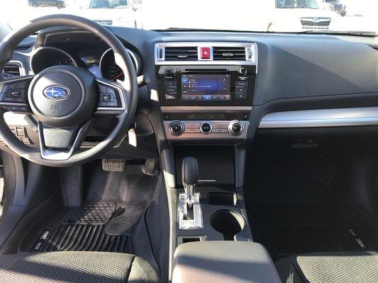 Subaru Outback COMMODITE 2019 AWD (9/17)
