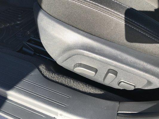 Subaru Outback COMMODITE 2019 AWD (13/17)