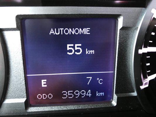 Toyota 4Runner LIMITEE/SR5 2016 LTEE BAS KM (19/27)